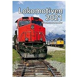 Lokomotiven 2021