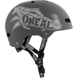 O'Neal Dirt Lid ZF Fahrradhelm grau XL