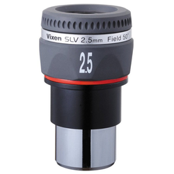 Vixen Teleskop Vixen SLV 50° Okular 2,5mm (1,25)