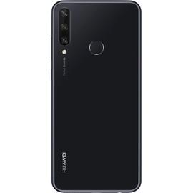 Huawei Y6p 3 GB RAM 64 GB midnight black