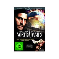 NOSTRADAMUS (CINEMA TREASURES) DVD