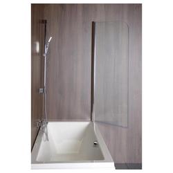 HAK Badewanne SPERA Duschaufsatz für die Badewanne, 150x65 cm