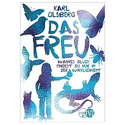 Das Freu. Karl Olsberg  - Buch