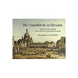 Die Frauenkirche zu Dresden - Buch