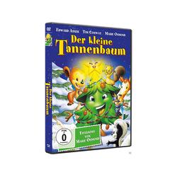 Der kleine Tannenbaum DVD