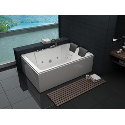 Whirlpool Well-Spa