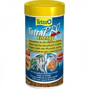 TetraPro Energy 250 ml, Flockenfutter, Hauptfutter