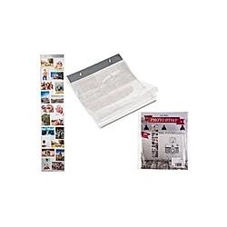 Fototaschen, 142 x 27 cm für 20 Fotos 10 x 15 cm
