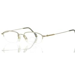 Brille Bogner BO7122 00 in der Farbe silber in Gr. 51/19
