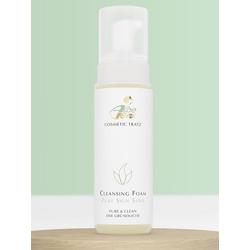 Aloe Vera Cosmetic Tratz Gesichts-Reinigungsschaum Cleansing Foam PURE SKIN, 1-tlg.