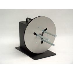 MC-11+ - externer Etiketten-Aufwickler mit verst. Kern 25-101mm, 220mm Rollendurchmesser
