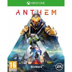 Anthem - XBOne [EU Version]