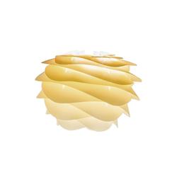 Umage Lampenschirm Umage / VITA Carmina mini Lampenschirm gelb 32 x 32 x 22 cm Lampe