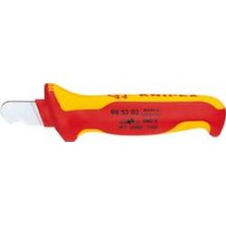 Kabelmesser VDE gebogen mm KNIPEX