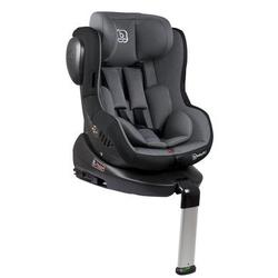babyGO Kindersitz Iso 360 - grey