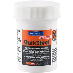 QuikSteel Kaltschweißmasse für Metalle, hitzebeständig bis 1.316 °C