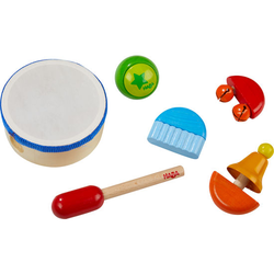 HABA Klangspiel-Set, bunt - bunt