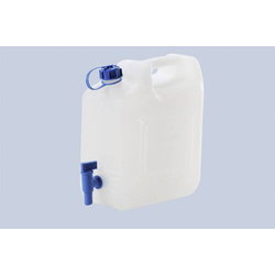 Hünersdorff 817500 ECO Wasserkanister 12l