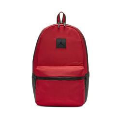 Jordan Rucksack (groß) - Rot, size: one size
