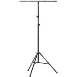 590200 Stativ-System inkl. Traverse Belastbar bis:40kg