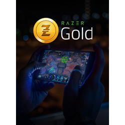 Razer Gold 5 USD - Razer Key - GLOBAL