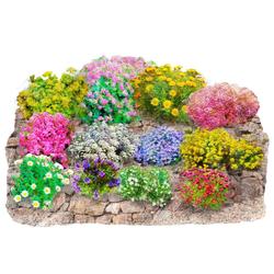 BCM Beetpflanze Trockenmauer-Set