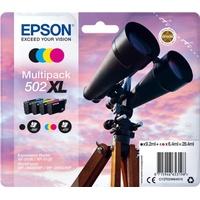 Epson 502XL CMYK (C13T02W64010)