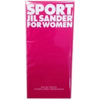 Jil Sander Sport Eau de Toilette