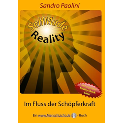 SelfMade Reality als Buch von Sandro Paolini