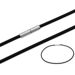 Halsband Kautschuk 3mm