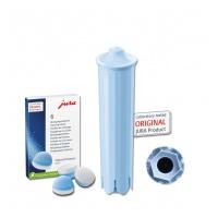 Jura Claris Blue Filterpatrone + Reinigungstabletten 6 St.