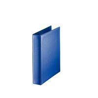 Leitz 46040035 Ringmappe A5 Blau