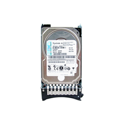 IBM 300Gb 2.5in SFF Slim-HS 10K 6Gbps SAS HDD