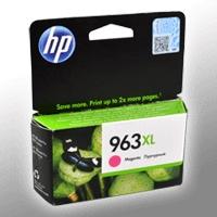 HP Tinte 3JA28AE  963XL  magenta