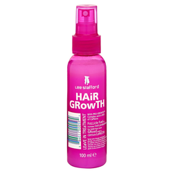 Lee Stafford 100 ml Leave-in Pflege Spray zur Unterstützung des Haarwachstums 100ml