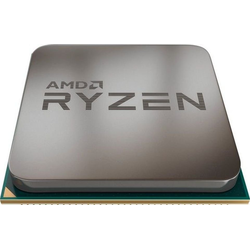 AMD Prozessor AMD Ryzen 7 3800X Box AM4 (3,900GHz) with Wraith Spire cooler with RGB LED