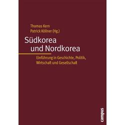 Südkorea und Nordkorea