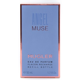 Thierry Mugler Angel Muse Eau de Parfum Nachfüllung 50 ml