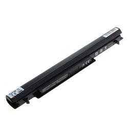 Akku für Asus A46, A56, E46, Ultrabook A46, A56, K46, wie A31-K56, A32-K56, A...