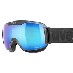 Uvex Downhill 2000 S CV Ski- und Snowboardbrille schwarz