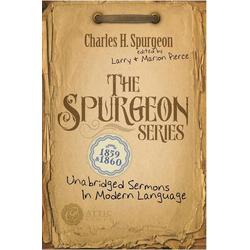The Spurgeon Series 1859 & 1860