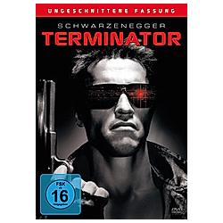 Terminator - DVD  Filme
