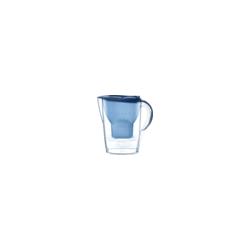 BRITA fill & enjoy Wasserfilter Marella Cool blau 1 St