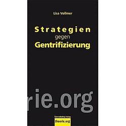 Strategien gegen Gentrifizierung