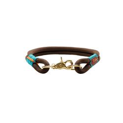 Hunter Hunde-Halsband Oss, Tau 1 cm x 35 cm