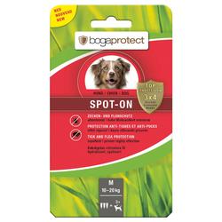 Bogar bogaprotect SPOT-ON Hund M 3 x 2.2 ml