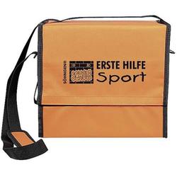 Erste-Hilfe-Tasche Ruck-Zuck RZ-mobil Schulsport orange
