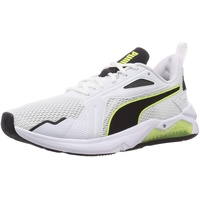 Puma Lqdcell Method M puma white/puma black/fizzy 47