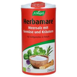 TROCOMARE Salz A.Vogel 250 g