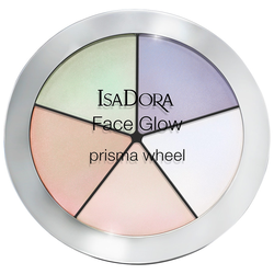 Isadora Nr. 50 - Rainbow Highlighter Damen